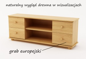 Grab europejski
