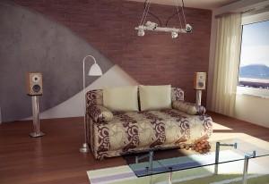 Elipsa sofa